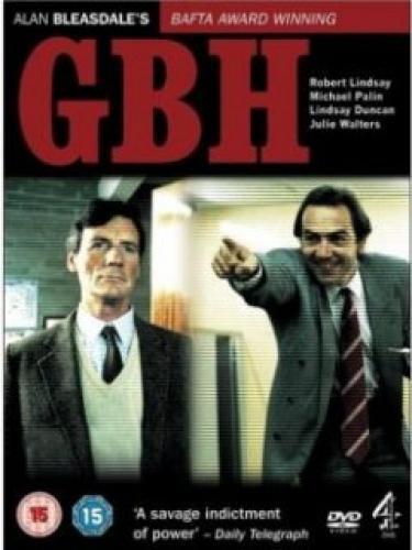 GBH next episode air date poster