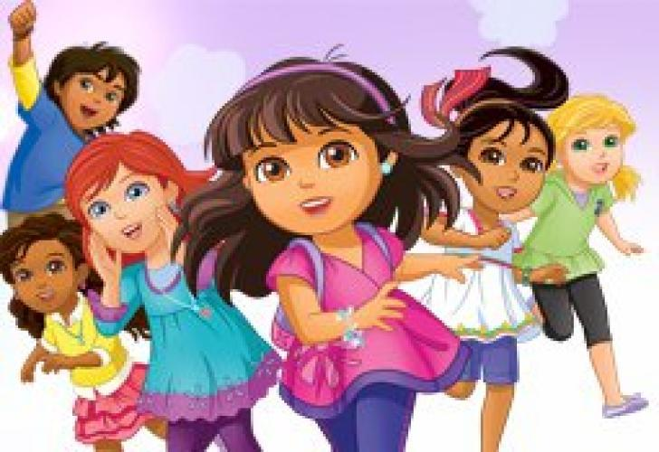 Dora And Friends Into The City Next Episode Air Date