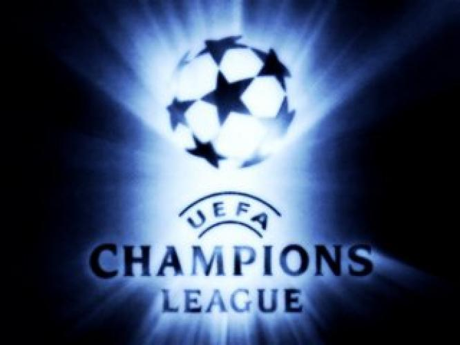 UEFA Champions League on FOX next episode air date poster