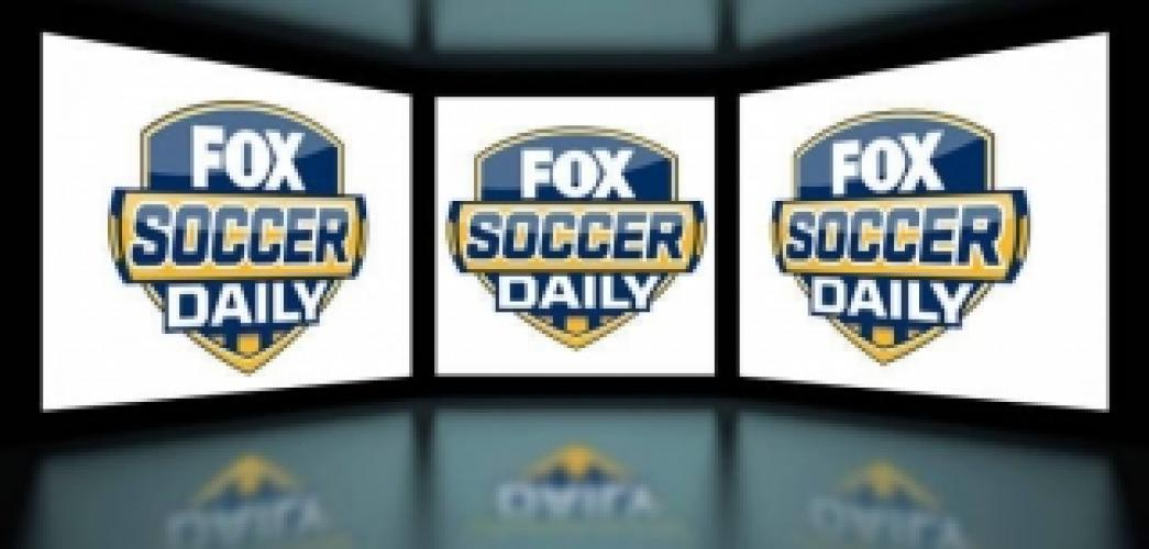 Fox Soccer Daily next episode air date poster