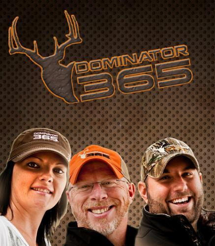 Dominator 365 next episode air date poster