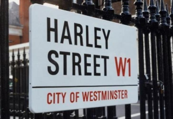 Harley Street (2013) next episode air date poster