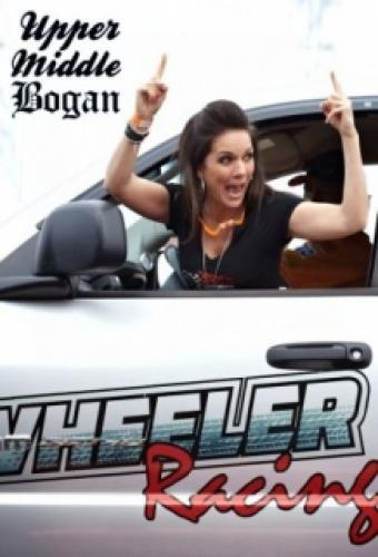 Upper Middle Bogan next episode air date poster