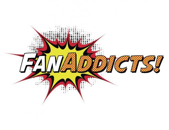 FanAddicts! next episode air date poster