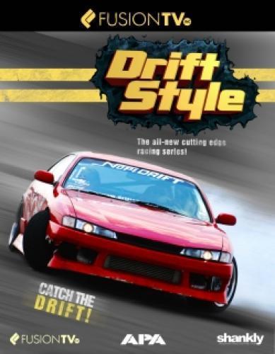 Drift Style next episode air date poster