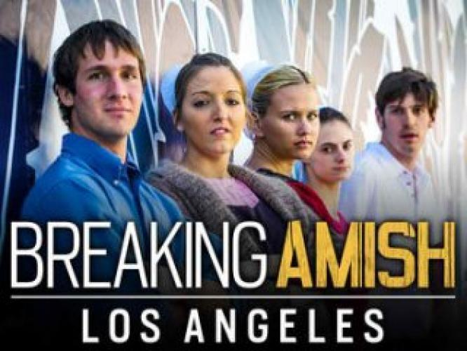 Breaking Amish: LA: Extended Episode next episode air date poster