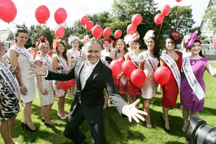 The Rose of Tralee next episode air date poster