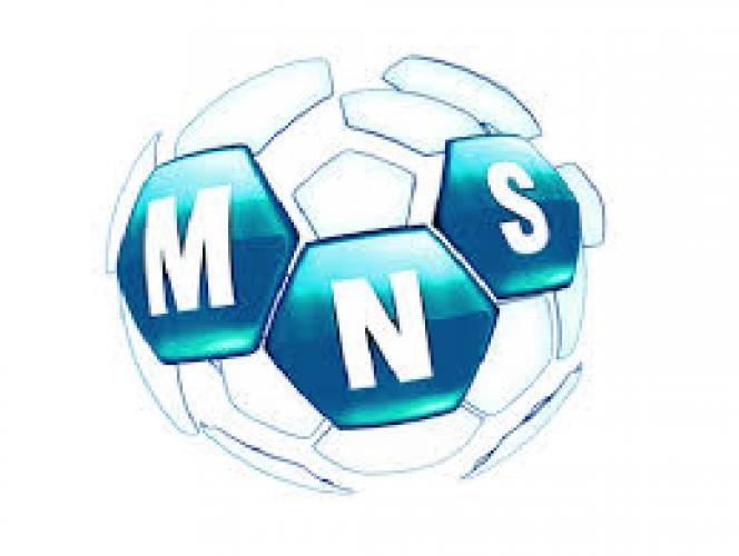 Monday Night Soccer next episode air date poster