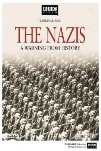 The Nazis: A Warning from History next episode air date poster