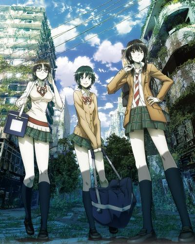 Coppelion next episode air date poster