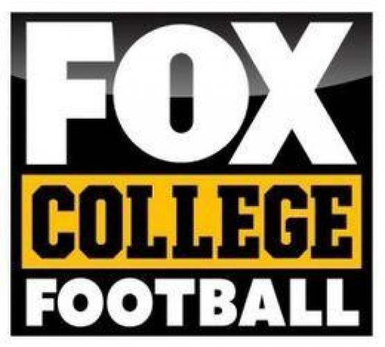 FOX College Football Kickoff next episode air date poster