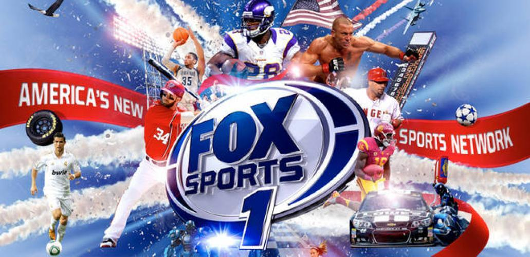 Fox Sports 1 on 1 next episode air date poster