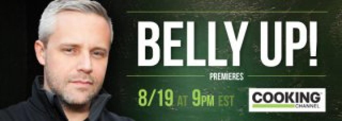 Belly Up! next episode air date poster