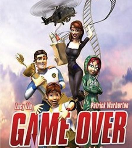Game Over next episode air date poster