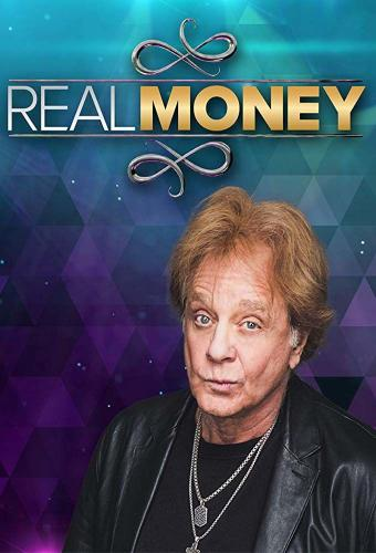 Real Money with Ali Velshi next episode air date poster