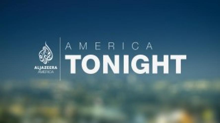 America Tonight next episode air date poster