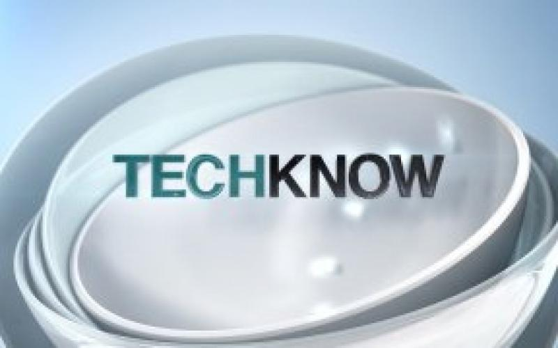 TechKnow next episode air date poster