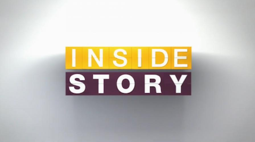 Inside Story (US) next episode air date poster