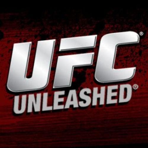 UFC Unleashed on FOX Sports next episode air date poster