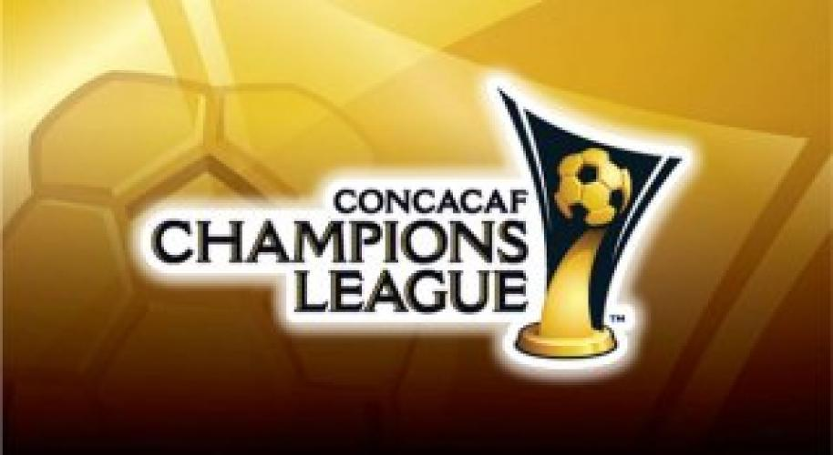 CONCACAF Champions League next episode air date poster