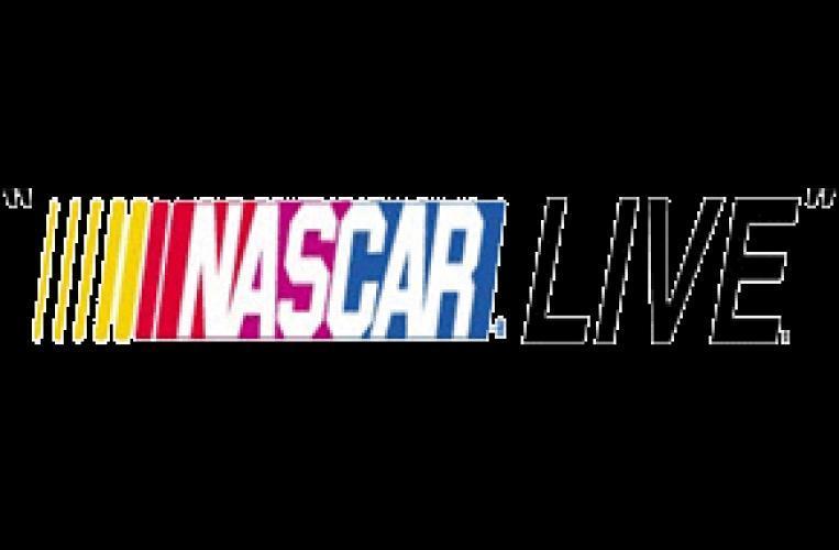 NASCAR Live next episode air date poster