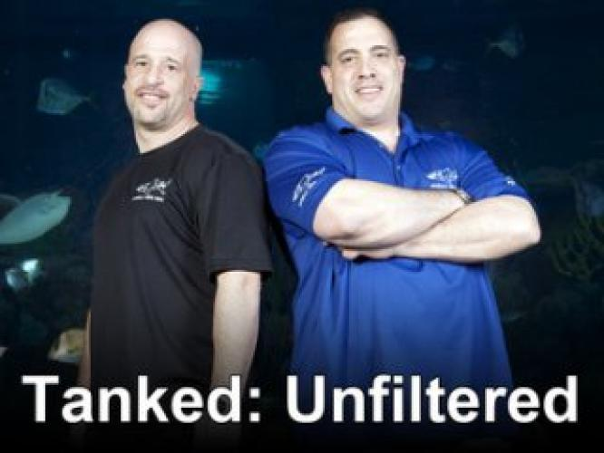 Tanked: Unfiltered next episode air date poster