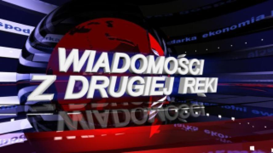 Wiadomości z drugiej ręki next episode air date poster