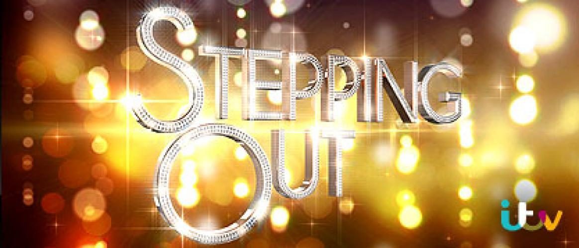 Stepping Out next episode air date poster