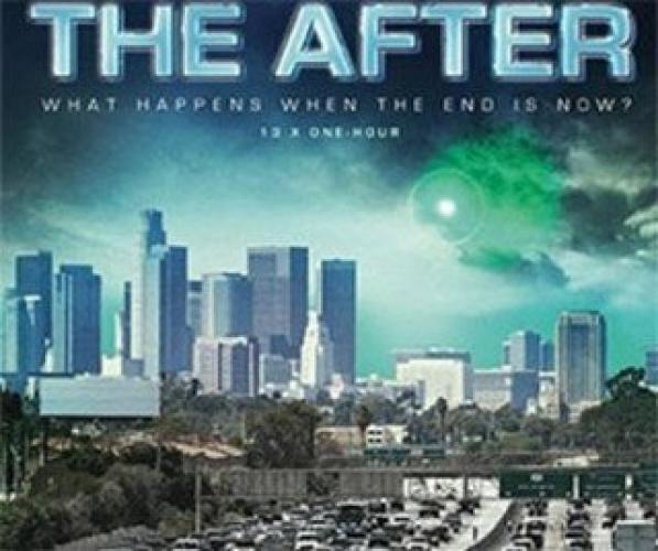 The After next episode air date poster