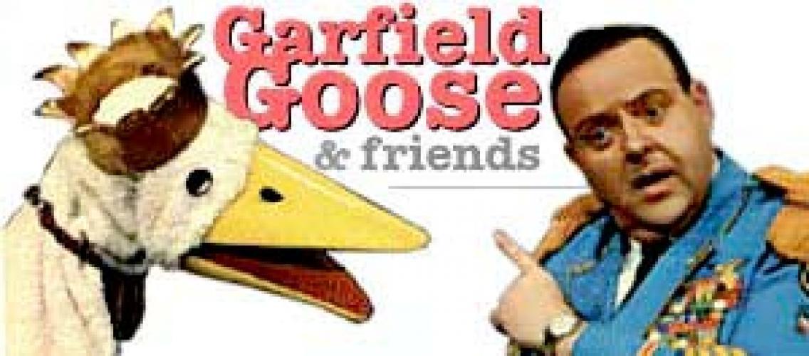Garfield Goose & Friends next episode air date poster