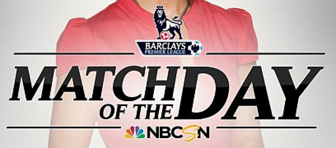 Premier League Match of the Day next episode air date poster