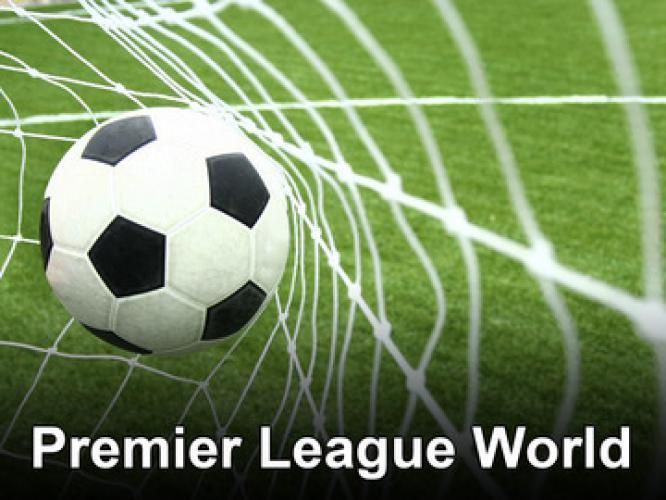 Premier League World next episode air date poster