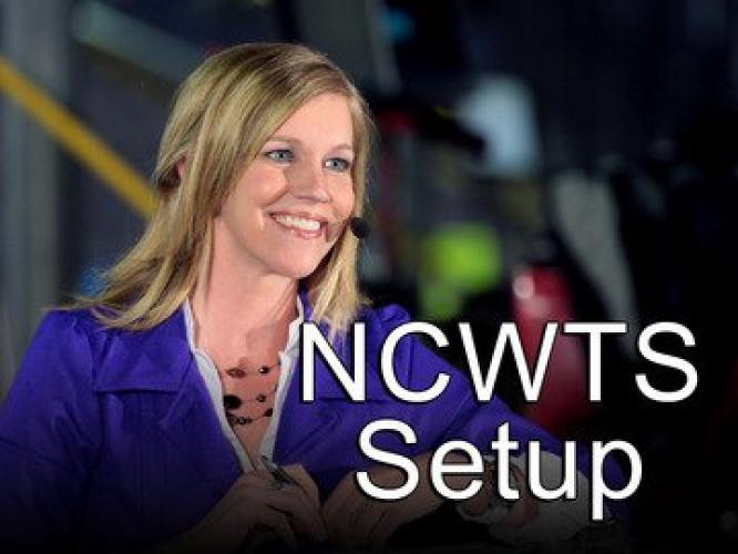 NASCAR Camping World Truck Series Racing Setup next episode air date poster