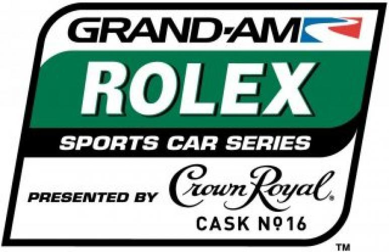 Rolex Sports Car Series Racing next episode air date poster