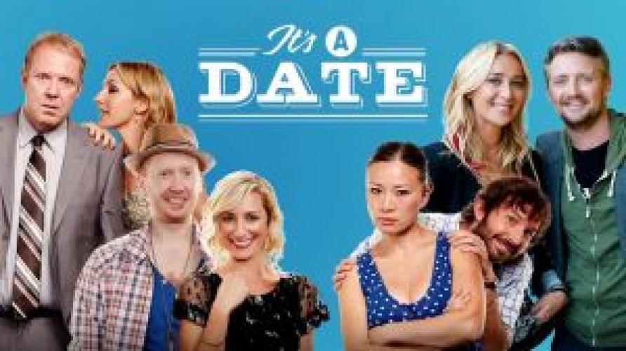 It's a Date next episode air date poster