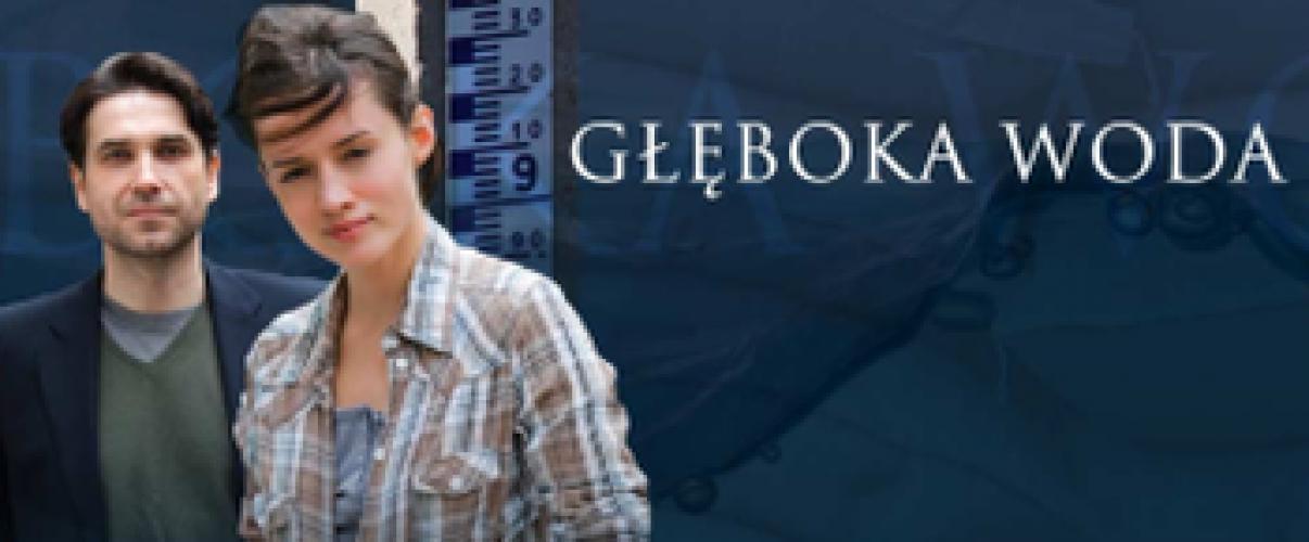 Głęboka woda next episode air date poster