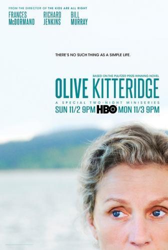 Olive Kitteridge next episode air date poster