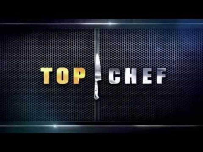 Top Chef (PL) next episode air date poster