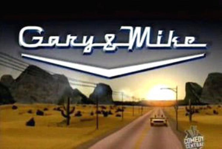 Gary and Mike next episode air date poster