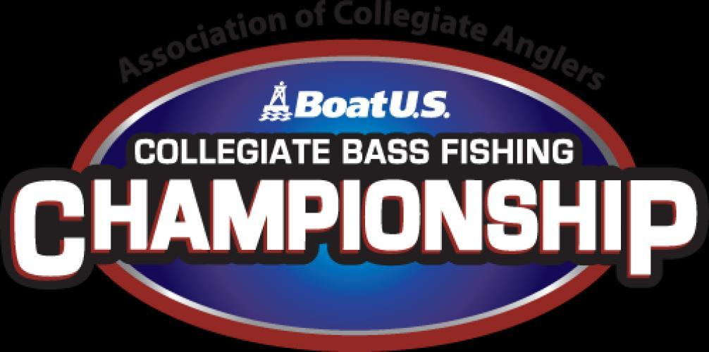 Collegiate Bass Fishing Championship next episode air date poster