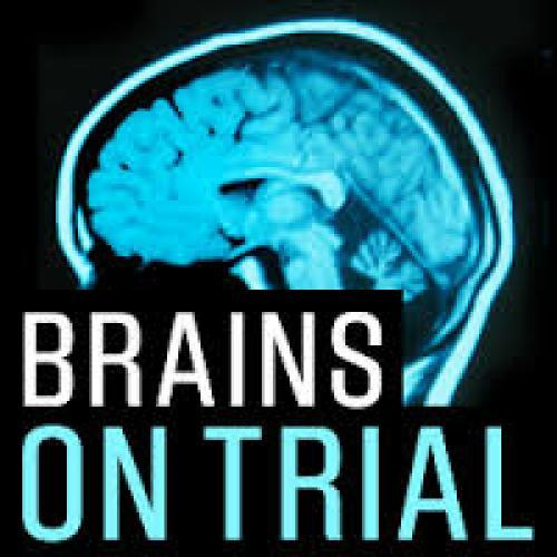 Brains on Trial with Alan Alda next episode air date poster