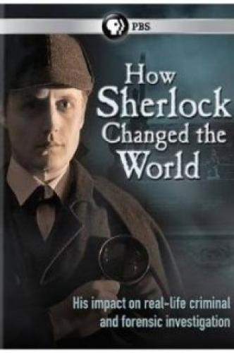 How Sherlock changed the World next episode air date poster