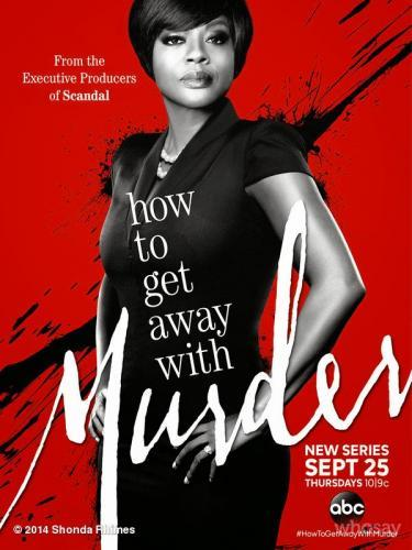 How to Get Away with Murder next episode air date poster