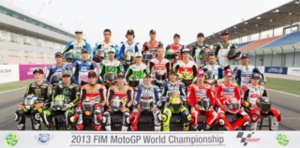 MotoGP World Championship next episode air date poster