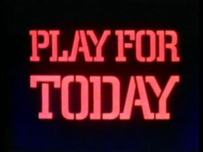 Play for Today next episode air date poster