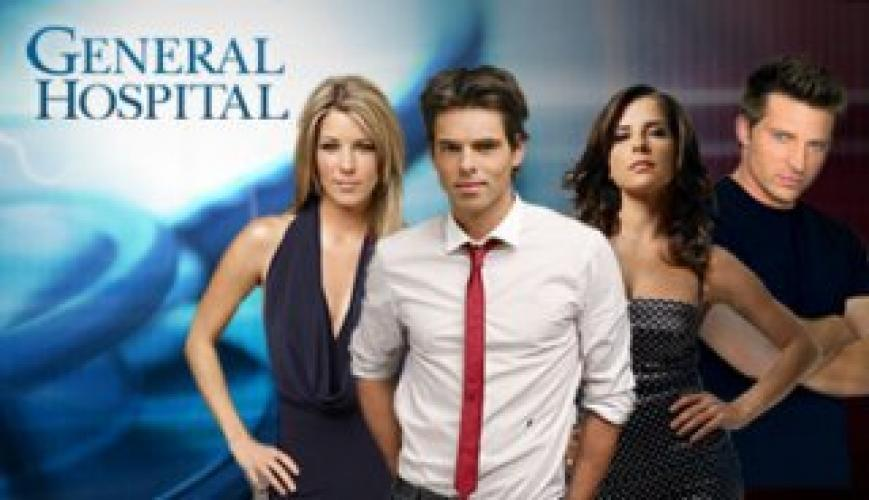 General Hospital (US) next episode air date poster