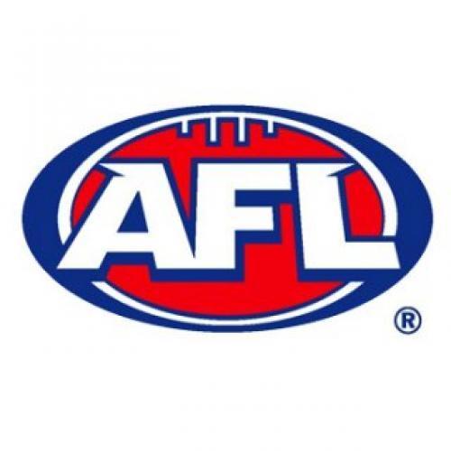 AFL Premiership Football next episode air date poster