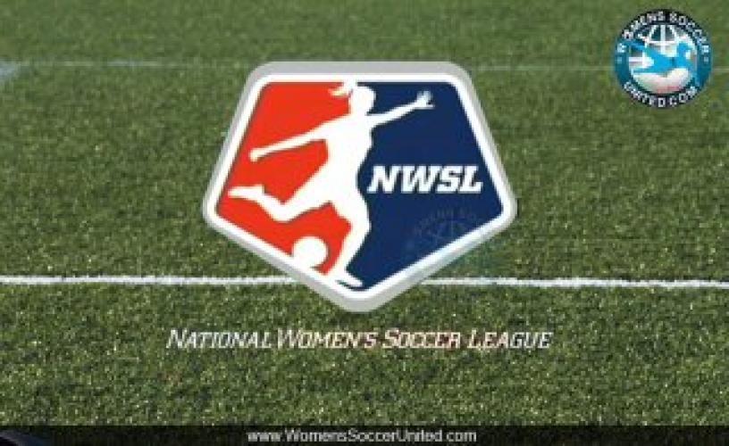 National Women's Soccer League on FOX next episode air date poster