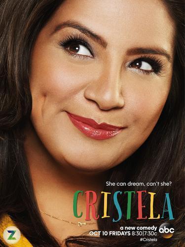 Cristela next episode air date poster