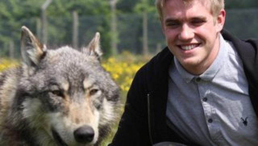 Wolfblood Uncovered next episode air date poster